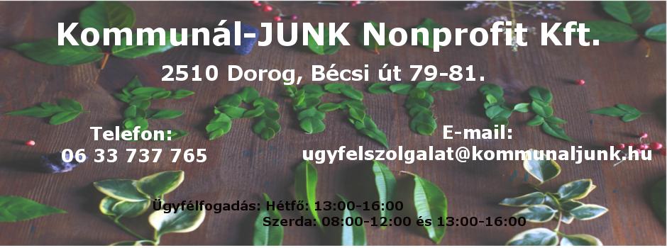 Kommunal-Junk